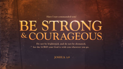 Joshua 1 9 VoD