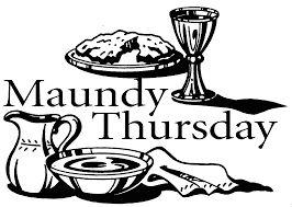 maunday Thursday