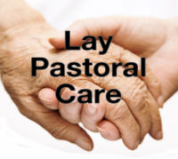 Lay Pastoral Care