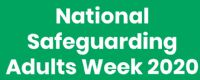Safeguarding Adults Week