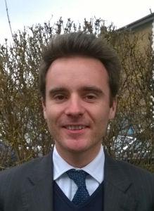 Charles Janz