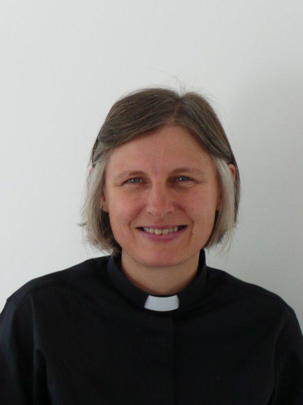 Alison Judge