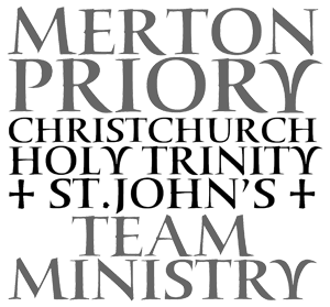 Merton Team Priory Logo
