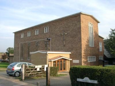Church Large