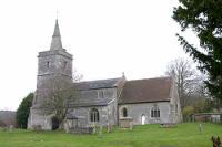 Fittleton Church