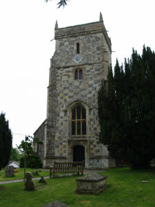 Durrington Church
