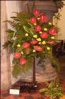 Exotic Floral Display1