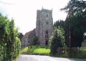 All Saints Church Durrington