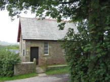 Roeburndale Methodist Church