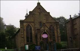 Calder Vale Methodist Church