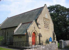 Silverdale Methodist Church