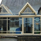 wesleys coffee bar