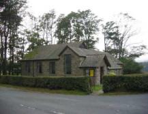 Emmetts Methodist Church