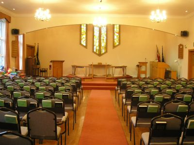 ChurchinteriorF