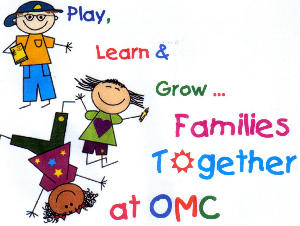 Families Together at OMC