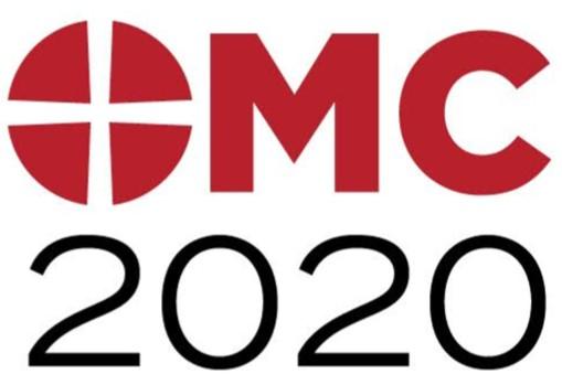 OMC2020 logo