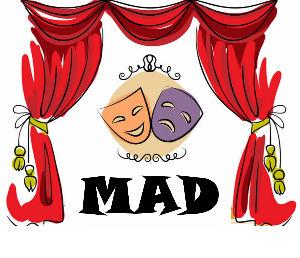 medium MAD icon