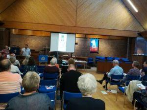 Summer Synod