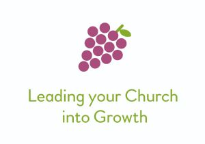Leading your church into growth logo