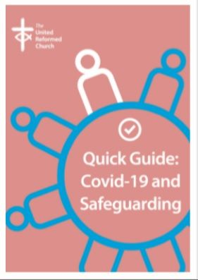 Safeguarding guide cover image