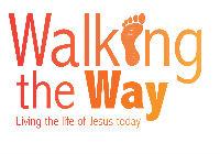 Walking the Way logo