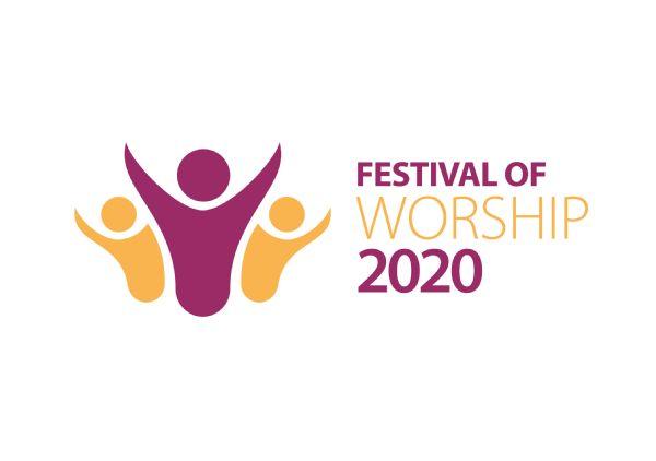 Festival of Worship logo