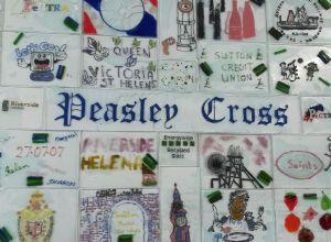 Peasley Cross URC artwork