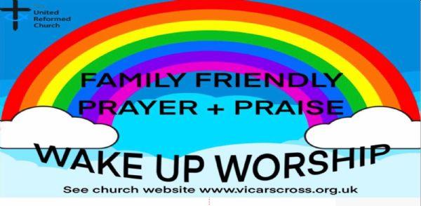 Wake up worship
