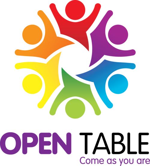 Open Table is an ecumenical Christian worship community which offers a warm welcome to people who are:  Lesbian, Gay, Bisexual, Transgender, Queer / Questioning, Intersex, Asexual (LGBTQIA)  and all who seek an inclusive Church.