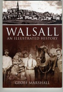 The Story of Walsall Book