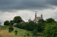 Royal Observatory Greenwich by Steve F-E--Cameron