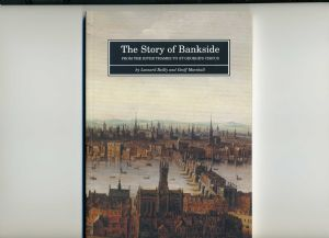The story of Bankside book