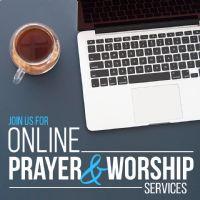 Online Service Image