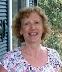 Julia Binney