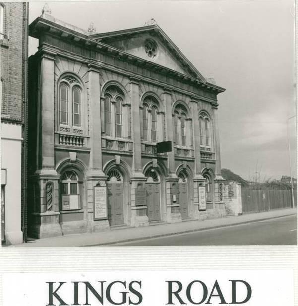 Kings Road Chapel