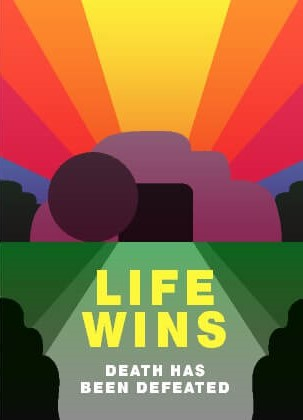 Life Wins Cover