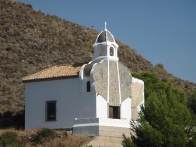 Mojacar Chapel