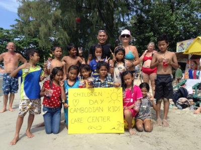 Cambodia Kids School