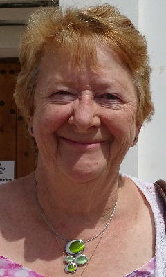 Val Weller