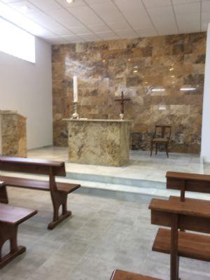 Cantoria Chapel