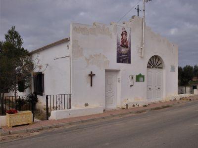 Aljambra Chapel