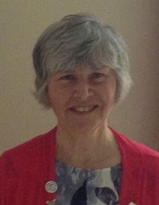 Sue Lismer
