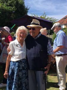 Gordon & Mary Smith