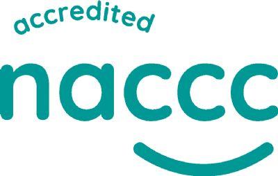NACCC logo