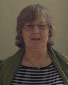 Caroline Charman