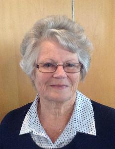 Trish Clarke