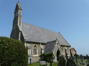 St John the Evangelist Kingsdown