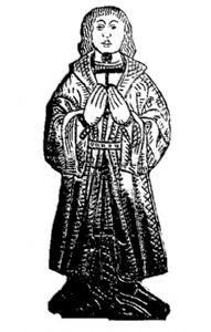 John Upton 1530