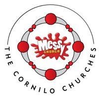 Messy Cornilo  Logo