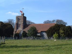 St Nicholas Ringwould